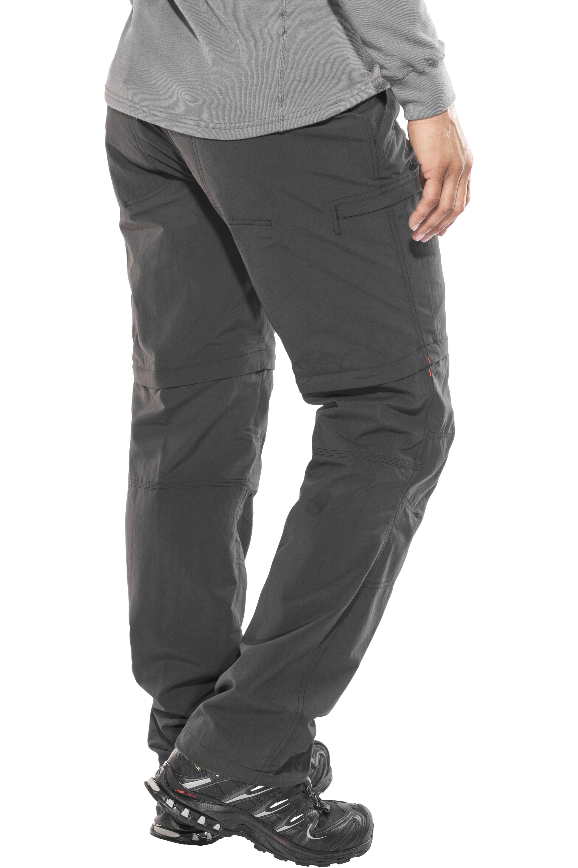 cc468fc4 VAUDE Farley IV ZO Pants Herrer, black | Find outdoortøj, sko ...